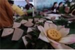 Lý do tiệc buffet 'khổng lồ' tại Đại lễ Phật đản Vesak 2019 có món ăn mặn