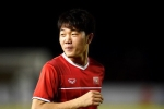 Lương Xuân Trường: Chàng tiền vệ mắt híp đáng yêu của tuyển Việt Nam