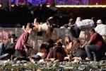 Mỹ chính thức khép lại cuộc điều tra thảm kịch xả súng đẫm máu ở Las Vegas