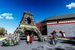 Đến lễ hội hoa Hạ Long, nhận ngay quà lì xì trị giá 400.000 đồng