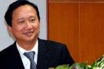 Ông Trịnh Xuân Thanh bị đề nghị khai trừ khỏi Đảng