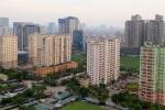 Doanh nghiệp bất động sản lãi lớn trong năm 2017
