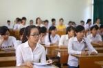 Đáp án đề thi vào lớp 10 chuyên Hóa Hà Nội năm 2017