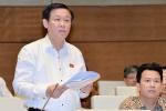 Phó Thủ tướng Vương Đình Huệ được phân công trả lời chất vấn trước Quốc hội