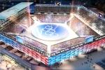 Video trực tiếp bế mạc Thế vận hội mùa đông Pyeongchang 2018