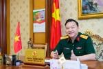 Đại tá Phùng Danh Thắm liên quan Út Trọc, TGĐ Thái Sơn - Bộ Quốc phòng là ai?
