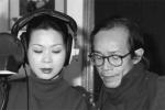 Khánh Ly: 'Được Trịnh Công Sơn yêu là diễm phúc'