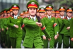 Điểm chuẩn ngành Công an, Quân đội cao kỷ lục: Nhiều thí sinh chọn trường không vì đam mê