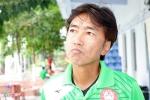 Chủ tịch Lê Công Vinh đuổi gấp cựu sao MU, HLV Miura lý giải
