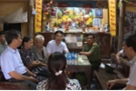 Anh: Cong an kham nghiem hien truong tham an, 2 nguoi chet o Hung Yen hinh anh 8
