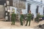 Nổ lớn ở Bắc Ninh: Lập 3 chốt kiểm tra xe chở phế liệu vào xã