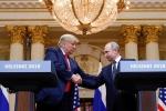 Ông Trump bất bình với những 'tin tức giả' đang bủa vây