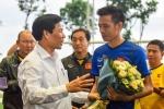 Đại hội VFF: Mong Thứ trưởng Lê Khánh Hải có đề cương tranh cử