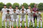 Chi tiết cực kỳ có lợi cho Olympic Việt Nam tại ASIAD từ Nhật Bản