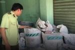 Đình chỉ 4 cơ sở sử dụng lưu huỳnh chế biến sắn