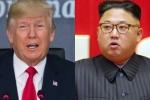 Tổng thống Trump nhận 'thông điệp đặc biệt' từ ông Kim Jong-un