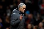 Manchester United gặp khó, Jose Mourinho phàn nàn liệu có thay đổi được tình hình?