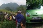 Giết tài xế ô tô, vứt xác ở đèo Thung Khe, Hoà Bình: Truy bắt nghi phạm còn lại