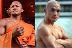 Thánh Muay quy ẩn cửa Phật, 'Đệ nhất Thiếu Lâm' Yi Long liền ra mặt đánh cao thủ Thái Lan