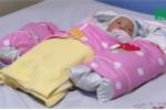 Clip: Em bé ra đời từ người mẹ hôn mê suốt hơn 3 tháng