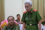 Tướng Phan Anh Minh kể chuyện trinh sát phá án ma túy lớn nhất Việt Nam