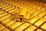 Giá vàng hôm nay 25/5: Giá vàng bật tăng cùng thế giới