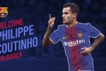 Vì sao Barca quyết tâm sở hữu Coutinho ngay trong tháng 1?