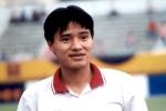 Cựu danh thủ Hồng Sơn bật mí biệt danh 'công chúa' và nỗi sợ độ cao