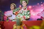 Nhan sac nu sinh dang quang Hoa khoi Dai hoc Xay dung 2018 hinh anh 9