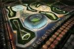 World Cup 2022 tổ chức tại Qatar sẽ diễn ra vào mùa đông