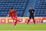 Xem Công Phượng sút tung lưới U23 Uzbekistan
