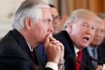 Ngoại trưởng Mỹ trấn an người dân về vấn đề Triều Tiên
