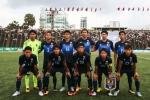 Trực tiếp U23 Nhật Bản vs U23 Palestine bảng B VCK U23 châu Á
