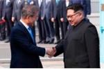 Mỹ muốn bán đảo Triều Tiên hòa bình và thịnh vượng sau khi ông Kim Jong-un đến Hàn Quốc