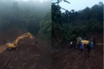 Dân thảm thiết kêu cứu rừng đầu nguồn ở Hòa Bình: 'Thà bắn chết chúng tôi đi còn hơn'