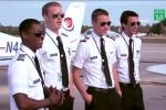 Vì sao phi công không được để râu, có sẹo?