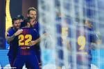 Messi ghi bàn, Barca thắng kịch tính Real