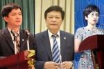 Pho Chu tich Quang Ninh lam Thu truong Bo Van hoa, The thao va Du lich hinh anh 2