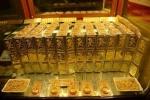 Giá vàng hôm nay 18/1 lên 'đỉnh' 2 tháng, USD loạn giá