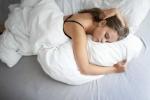 Phụ nữ mặc áo ngực khi ngủ ảnh hưởng xấu chức năng sinh lý