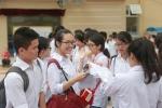 Đáp án đề thi thử môn Toán kỳ thi THPT Quốc gia 2018 chuyên Thái Nguyên