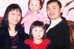 Con gai xinh nhu hoa hau, con trai giong tai tu cua danh hai Xuan Hinh hinh anh 8