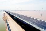 Hàng loạt sai sót ở cầu vượt biển dài nhất Việt Nam: Xem xét trách nhiệm Bộ Giao thông