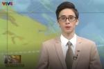 Nam MC ngoại quốc của VTV khiến dân mạng tìm kiếm vì quá điển trai