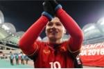 Quang Hải bất ngờ trượt giải 'Cầu thủ trẻ hay nhất Đông Nam Á'