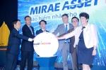 Prévoir Việt Nam công bố thương hiệu mới bảo hiểm nhân thọ Mirae Asset Prévoir