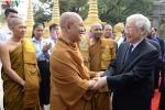 Toan canh chuyen tham Campuchia cua Tong Bi thu, Chu tich nuoc Nguyen Phu Trong hinh anh 6