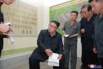 Ông Kim Jong-un bất ngờ triệu tập khẩn hàng loạt đại sứ về nước