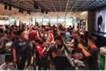 Khám phá 'mê cung' mua sắm khiến các tín đồ shopping lạc lối