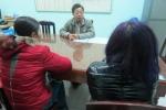 Lật tẩy đường dây buôn phụ nữ sang Trung Quốc